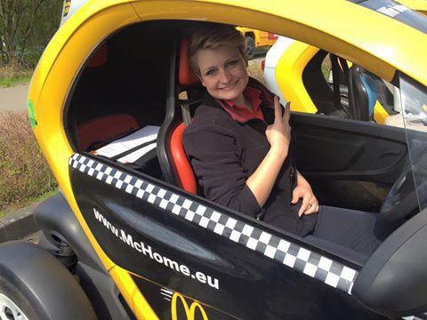 Lieferservice McDonalds